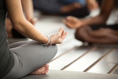 Progresser en trail : testez le yoga !   Stimium