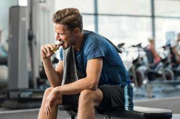 Sport et Digestion | Stimium Sport Nutri-Protection