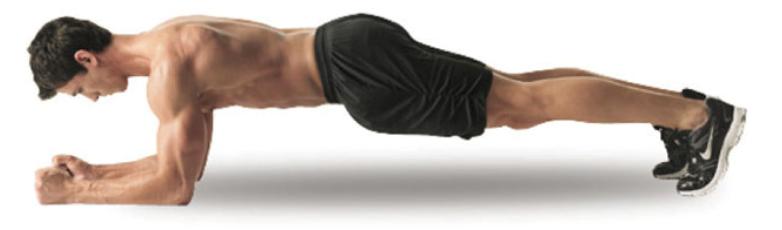 Programme fitness à la maison - Gainage| Stimium