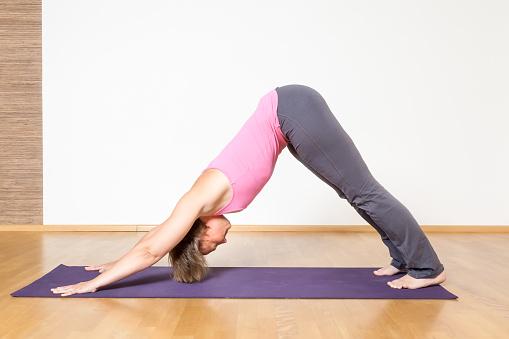 Programme fitness à la maison - Echauffement | Stimium